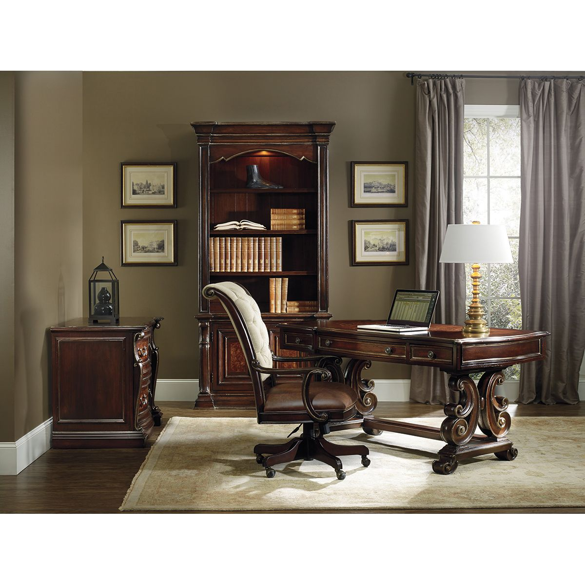 Modern Home Office Furniture, Home Office Decor