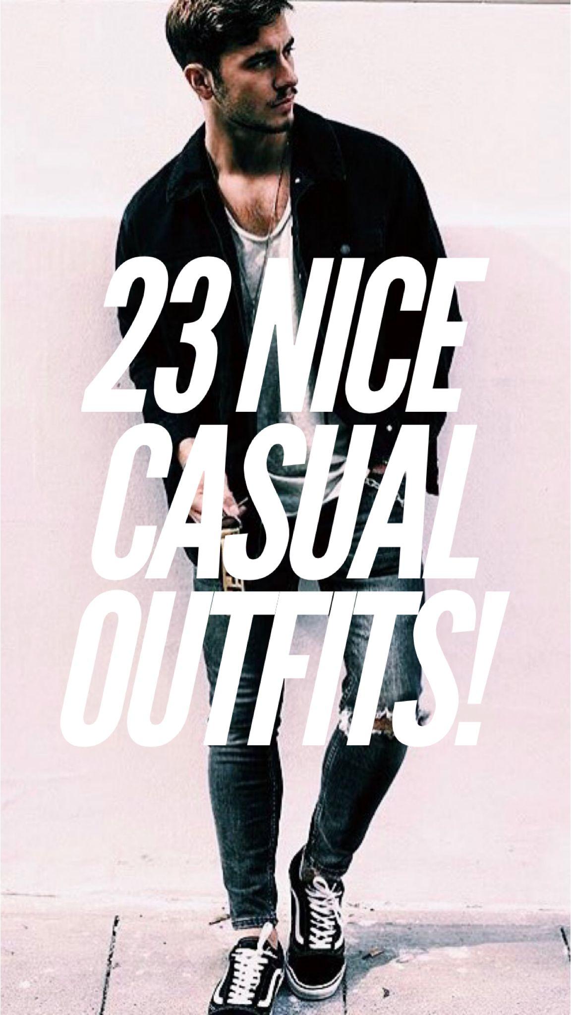 23 häftiga fashion bilder | Man style, Men fashion casual