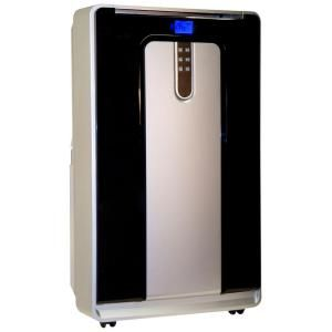 Commercial Cool 14 000 Btu Portable Heat Cool Room Air Conditioner Cpn14xh9 At The Ho Portable Air Conditioner Portable Air Conditioners Room Air Conditioner