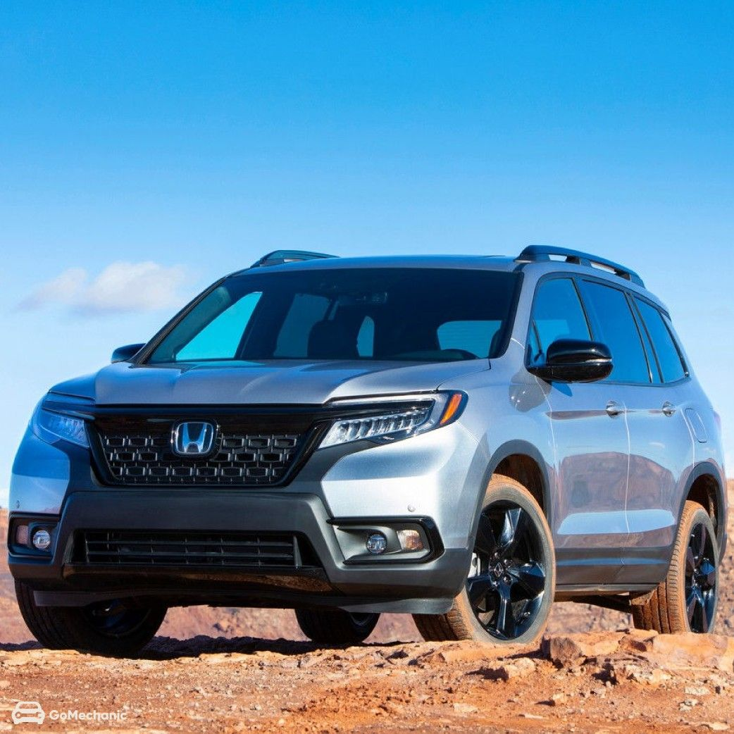 Honda has recently registered a new car model which may be called the ZR-V. The ZR-V will succeed the current CR-V SUV. Know more on #TheGoMechanicBlog #Honda #CRV #ZRV #SUV #HondaIndia #HondaCars #CarNews