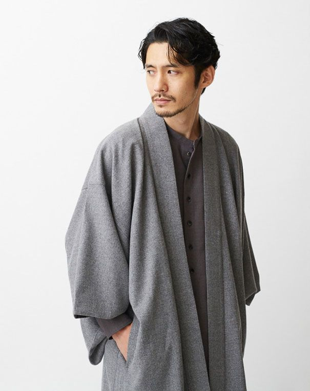 Modern Samurai Coats From Japan Will Bring Out Your Inner Warrior