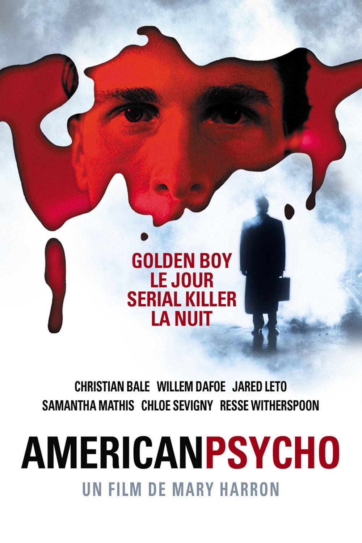 American Psycho (2000) - Regarder Films Gratuit en Ligne - Regarder American Psycho Gratuit en Ligne #AmericanPsycho - http://mwfo.pro/142718