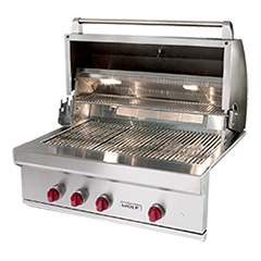 Wolf 54 Outdoor Gas Grill