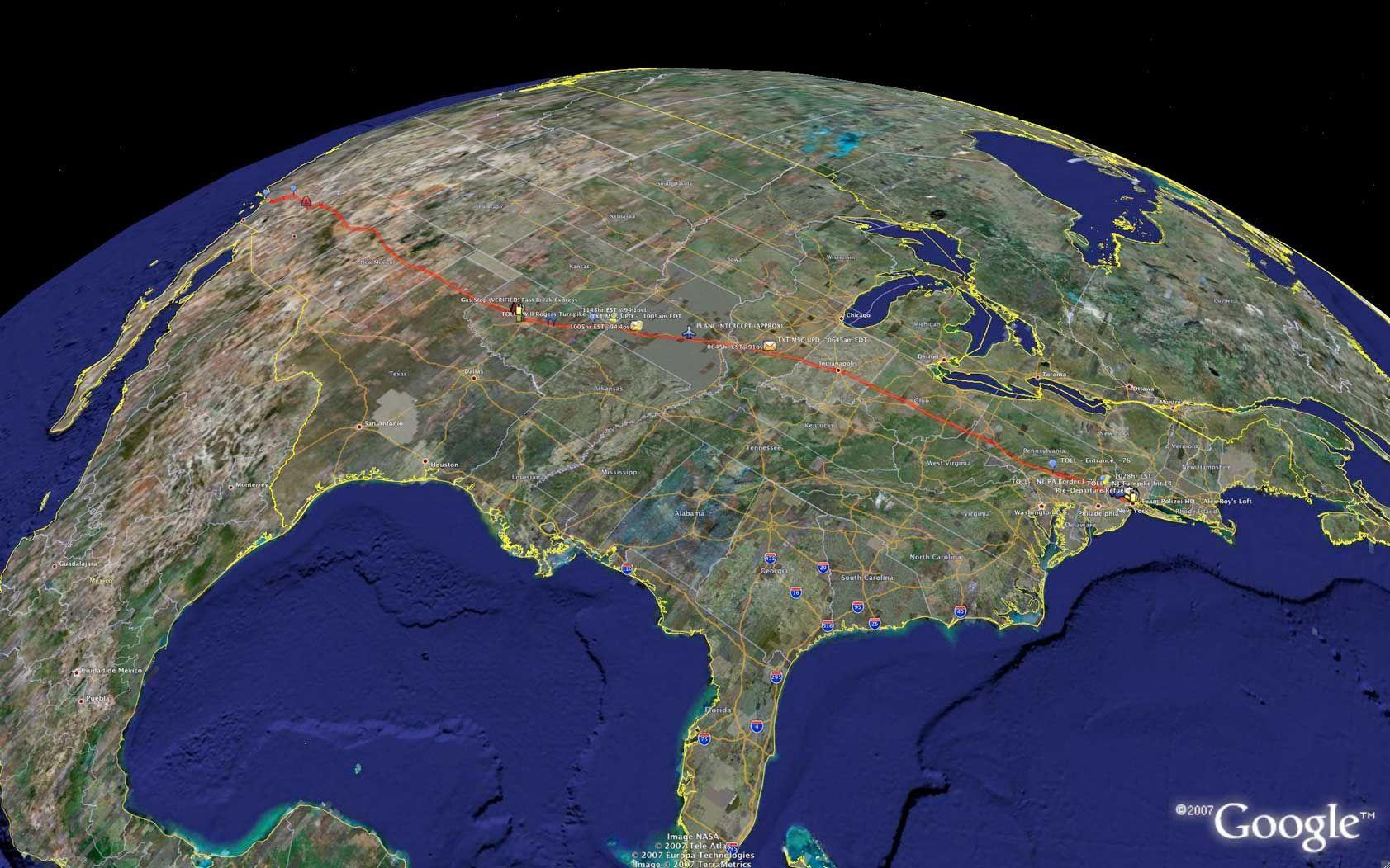 10 أماكن سرية يحجبها جوجل من خرائطه Http Bit Ly 1kyw26q Earth Map Aerial Photo