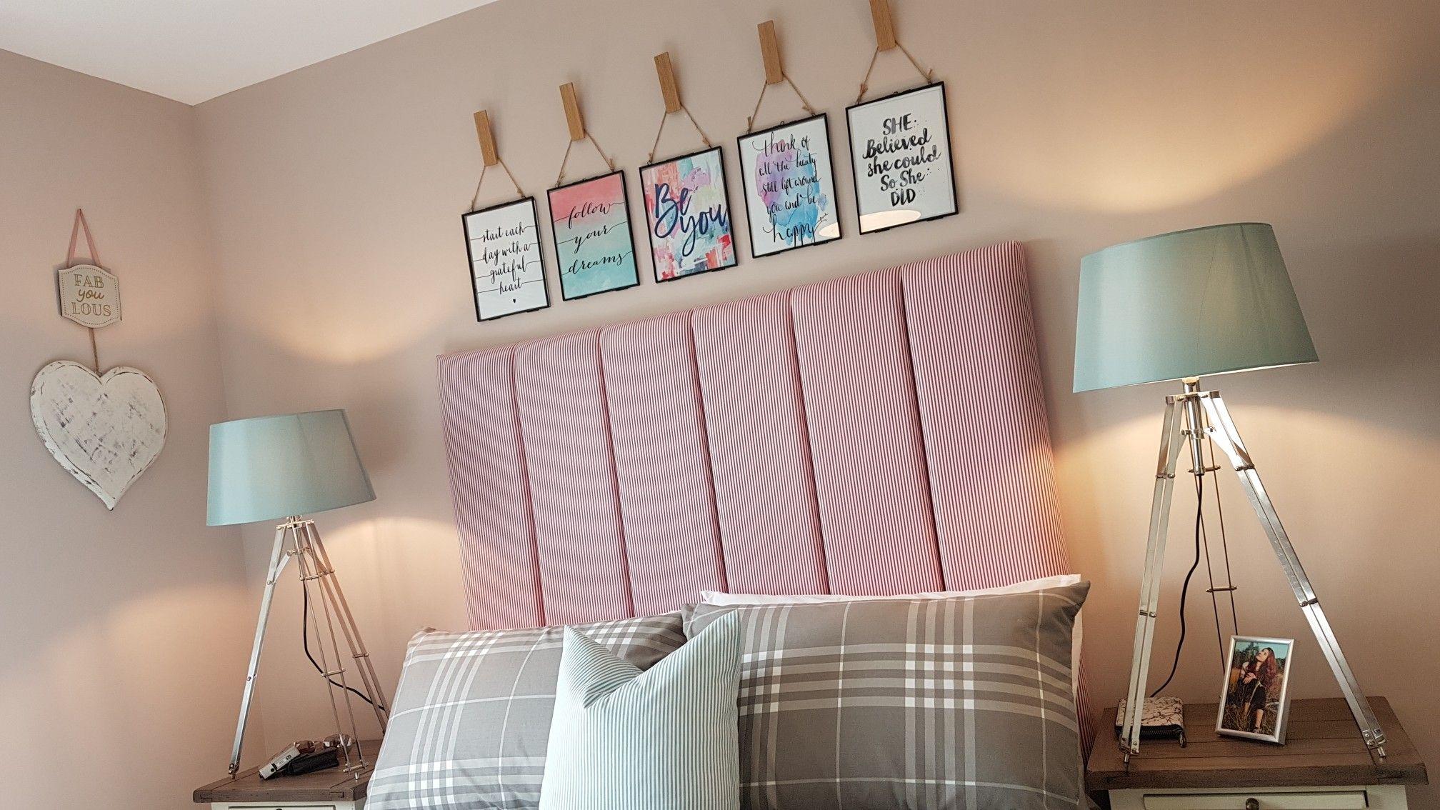 Age Interior Design Bedroom Showhome Interiors Redrow Homes 2017