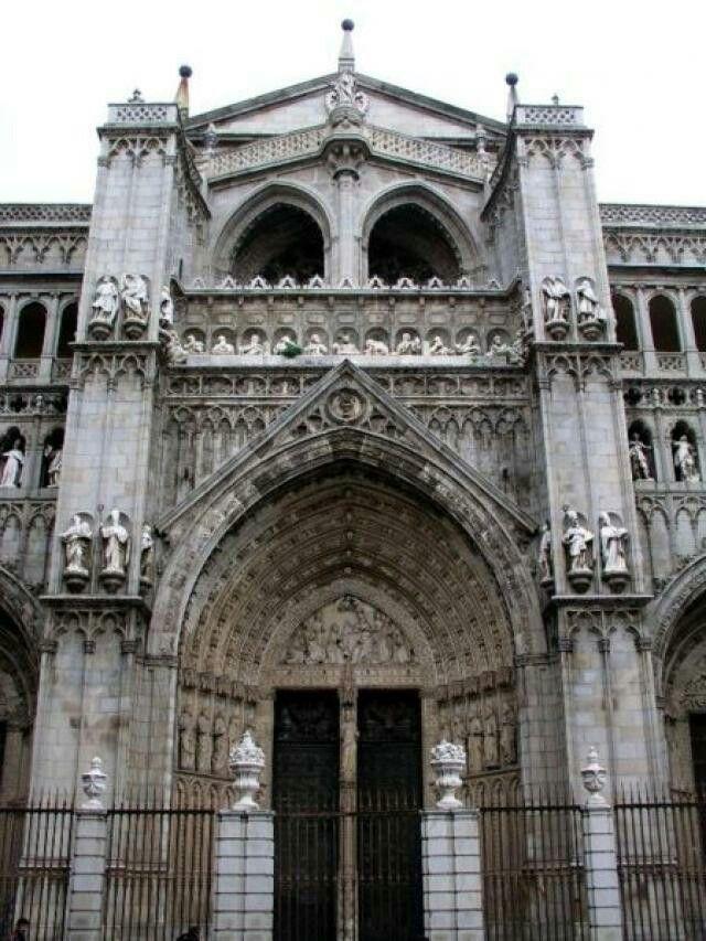 Catedral de Toledo (España)