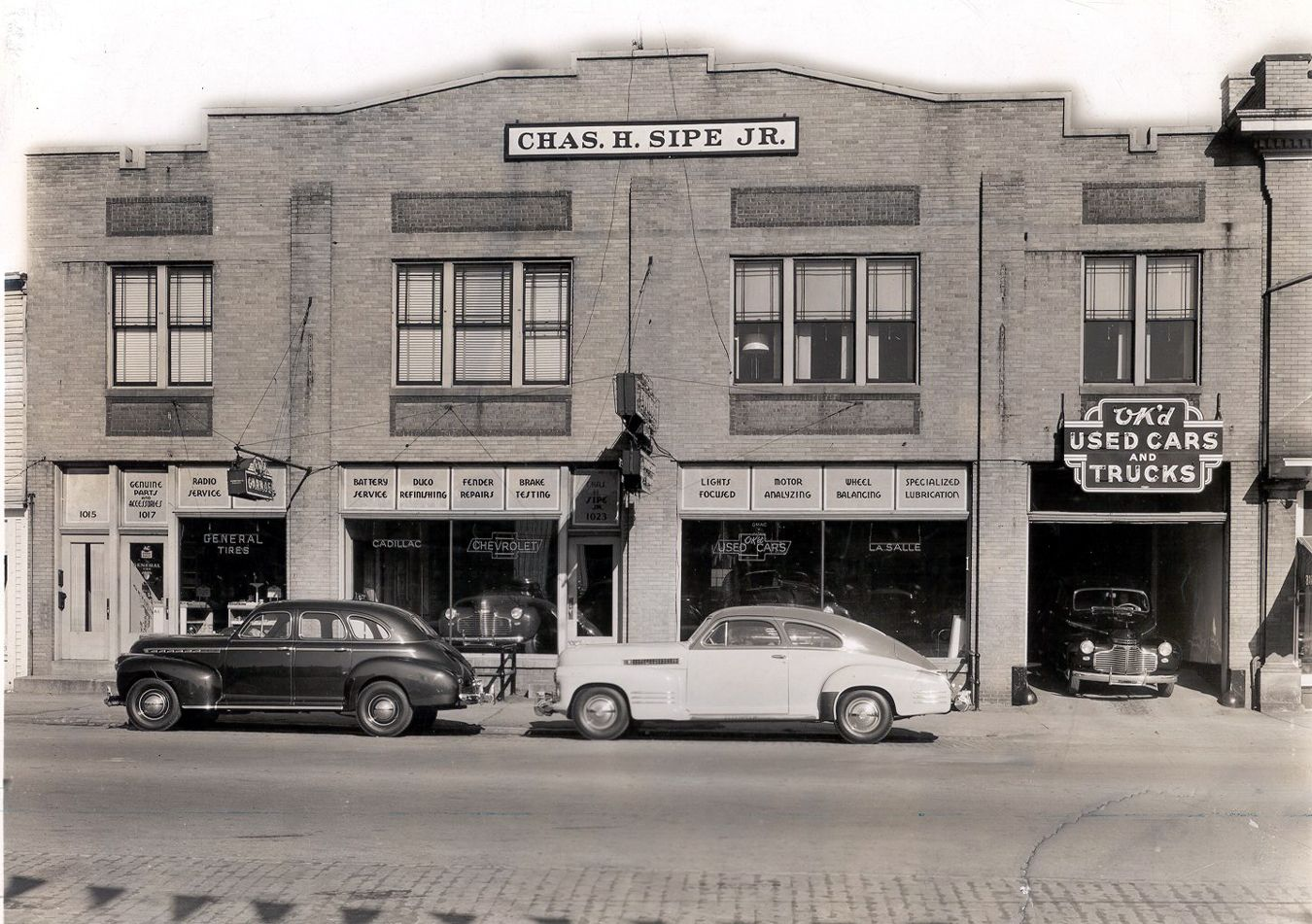 Grafton Ohio Car Dealership