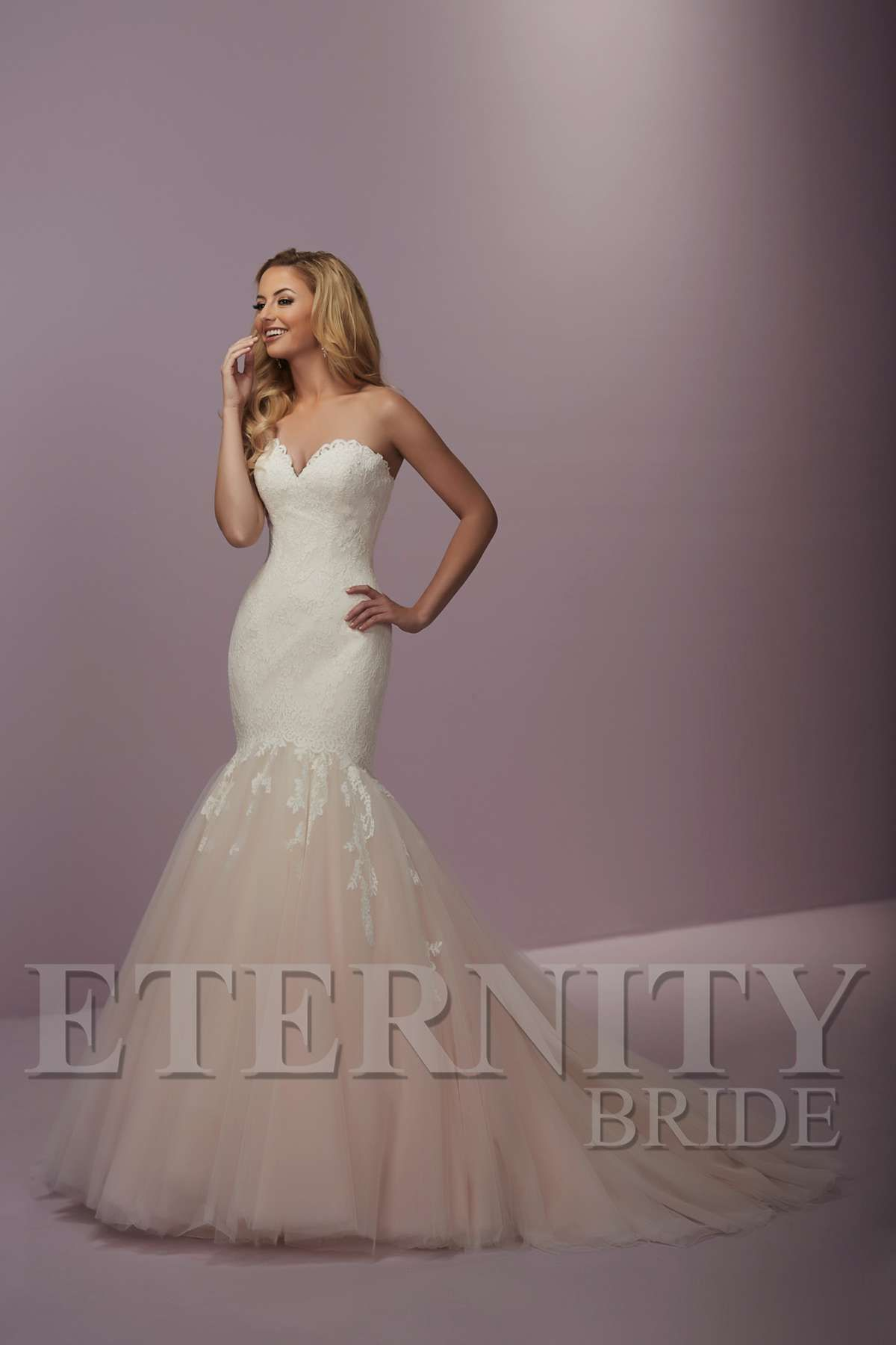 Style D5433 By Eternity Bride