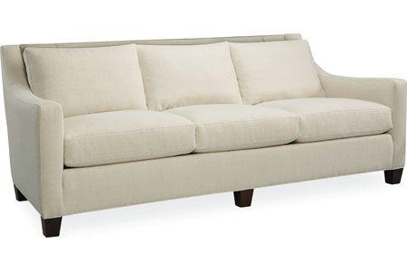 Lee Industries 1942-03 Sofa