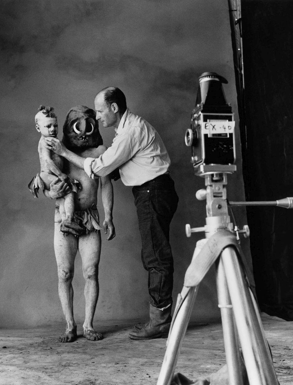Famous Photographers?
