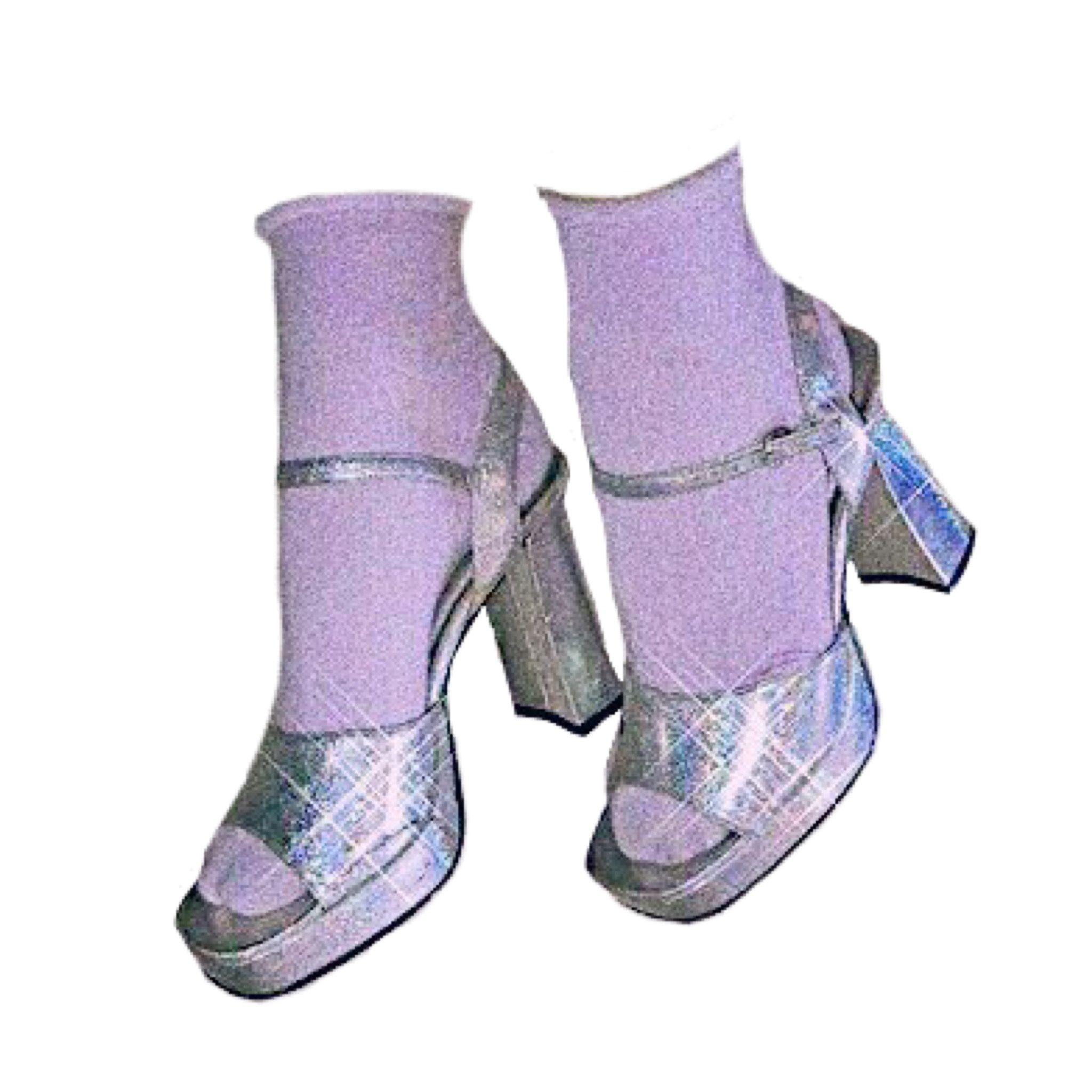 Shoe Png Aesthetic Clothes Purple Shoes Shoes