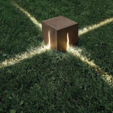 Garden Lights For Flower Beds