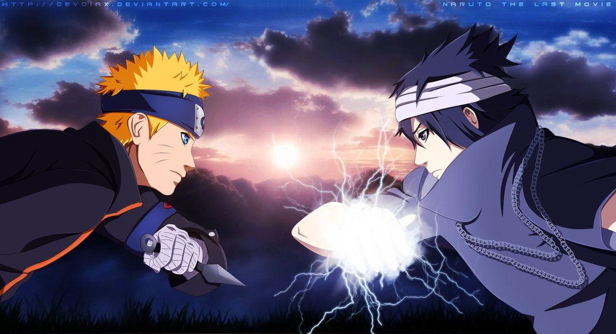 Epingle Sur Uzumaki Naruto