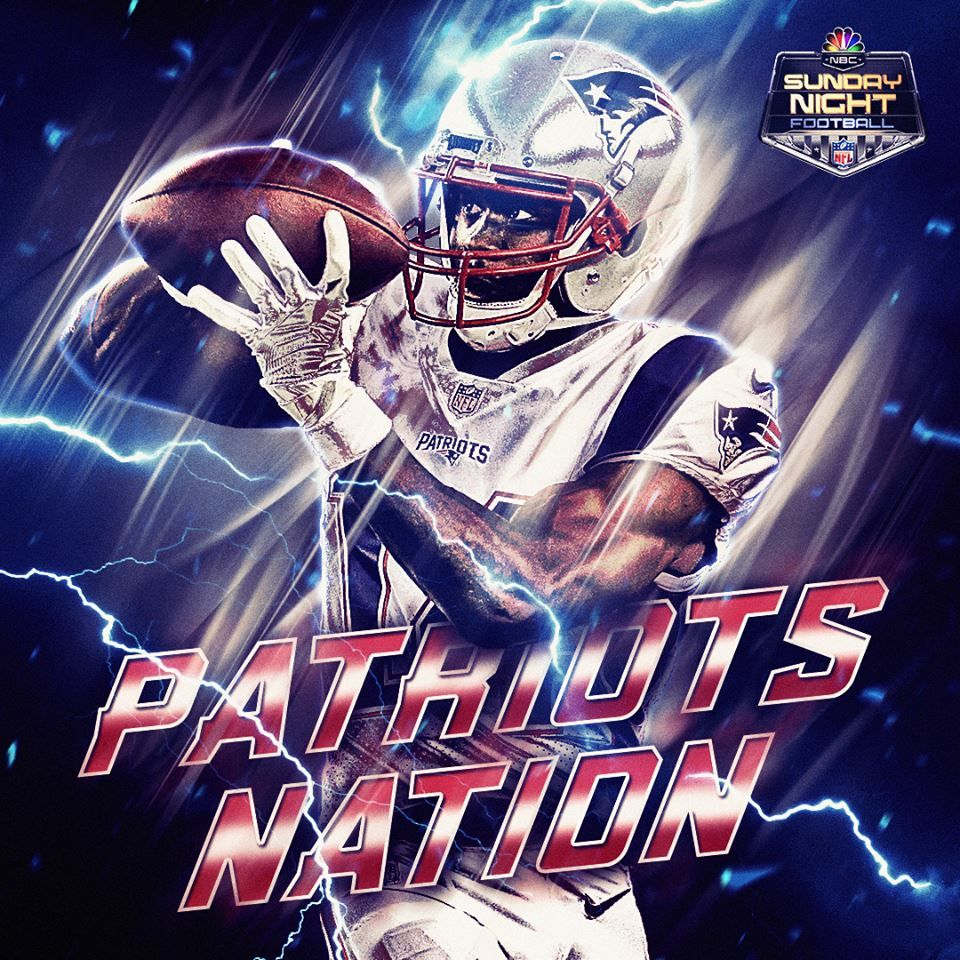 Patriots Nation Are You Ready For Sunday Night Patriots Newenglandpatriots Nfl Snf New England Patriots Patriots Team Patriots Fans