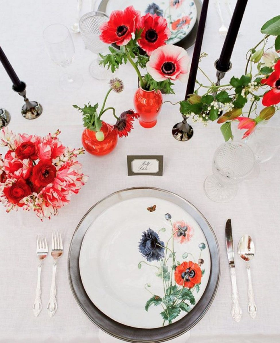 Pin by Sanaa Bench on L\'Art de la Table | Pinterest | Florists ...