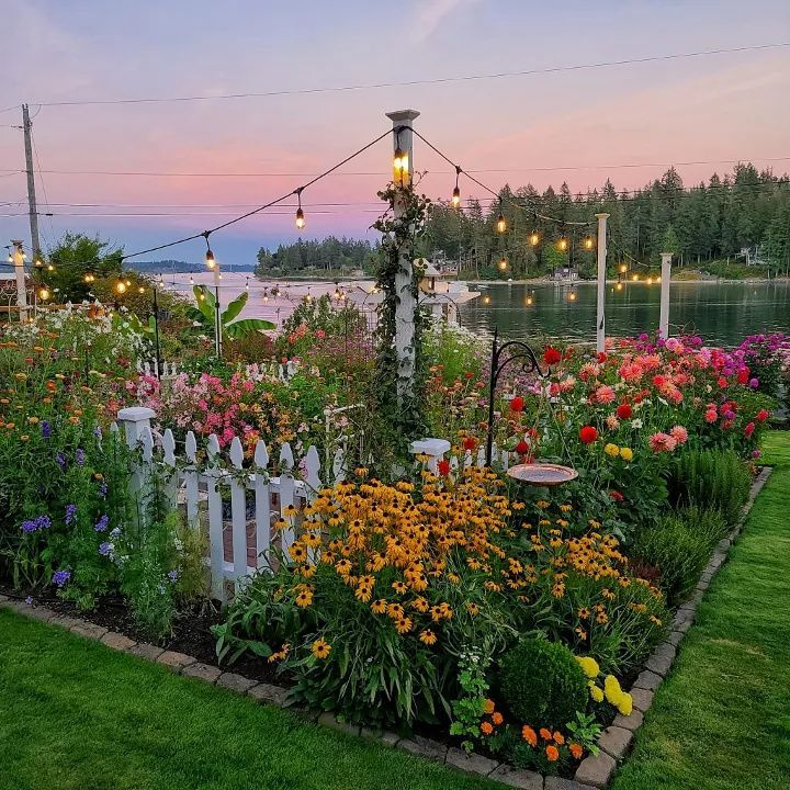 How to Prepare Your Cut Flower Garden Beds