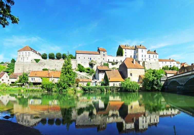 Epingle Sur Villages De France