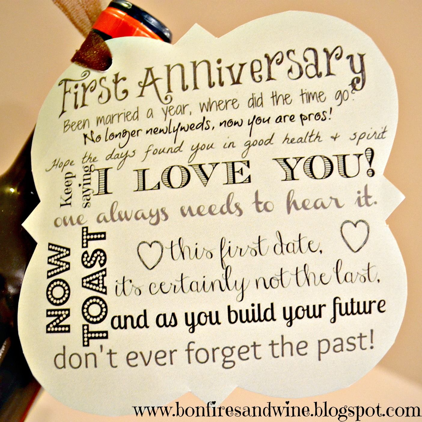 Wedding Gifts For 8 Year Anniversary : ... on pinterest paper anniversary gift ideas and first year gifts