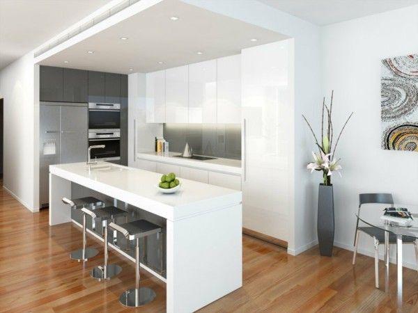 Cocinas con isla multifuncional para todos los estilos | Kitchens ...