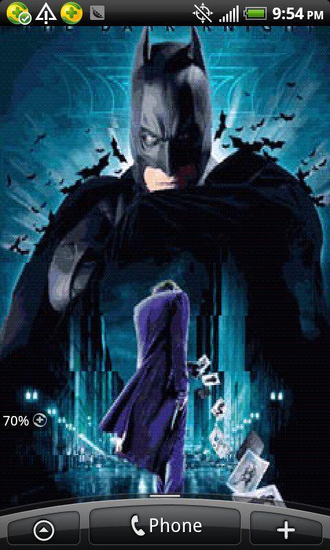 batman live wallpaper  Batman Live Wallpaper | HD Wallpapers | Pinterest | Batman wallpaper ...