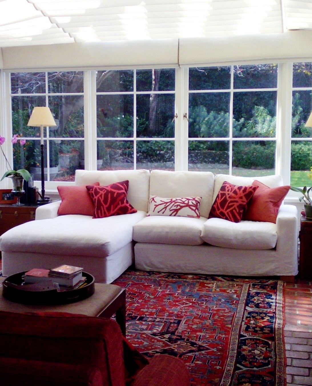 Ruby Red Decor Accents Living The Dream Red Decor Accents Red Decor Home