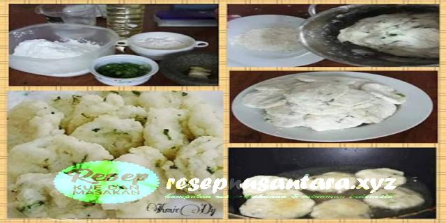Resep Cara Membuat Cireng Atau Aci Di Goreng Cara Memasak Cireng Resep Resep Masakan Masakan