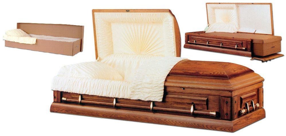 Our Funeral Home Offers A Rental Casket For Those Who Wish To Have A Visitation And Or Funeral Service Followed By Cremati Cremation Services Casket Home Decor