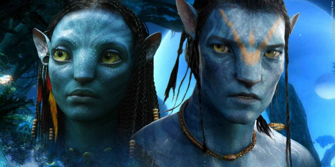 Schauspieler Von Avatar
