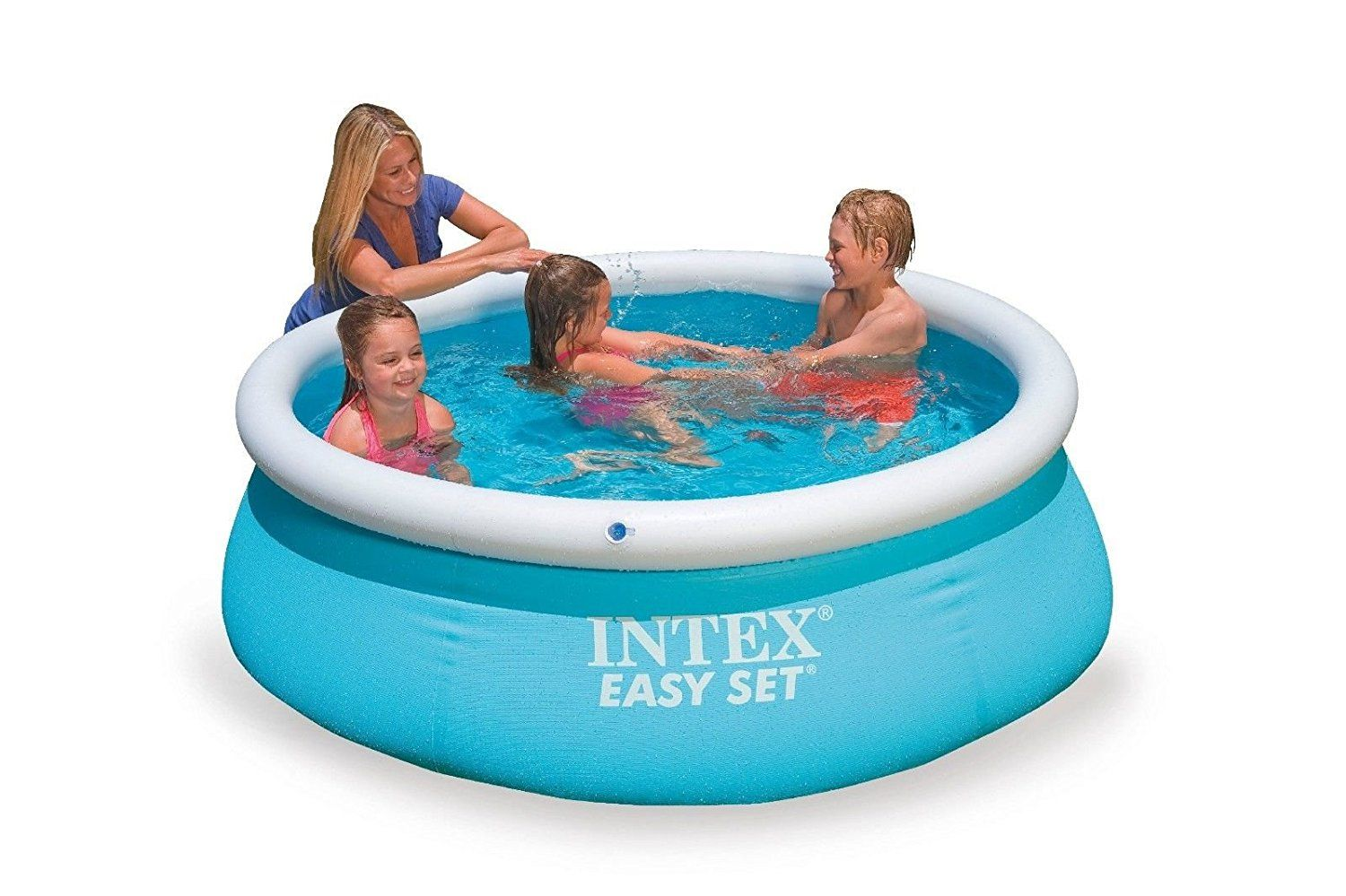 Intex 28 6ft X 20in H Amazon 234 Gallons Easy Set Pools Inflatable Swimming Pool Children Swimming Pool