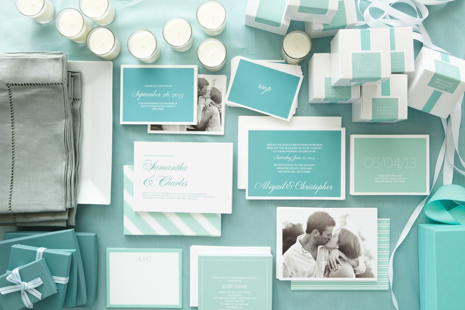 Pinhole Press personalized wedding suites. | Art and Design ...