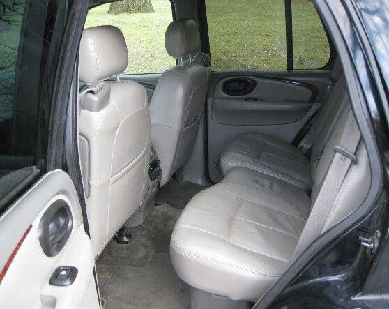 Peachy 2002 Oldsmobile Bravada Car Car Vehicles Car Seats Unemploymentrelief Wooden Chair Designs For Living Room Unemploymentrelieforg