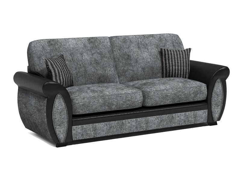 Maya 3 Seater Sofa Standard Back Living Room Sofa Design Corner Sofa Design Bed Furniture Design