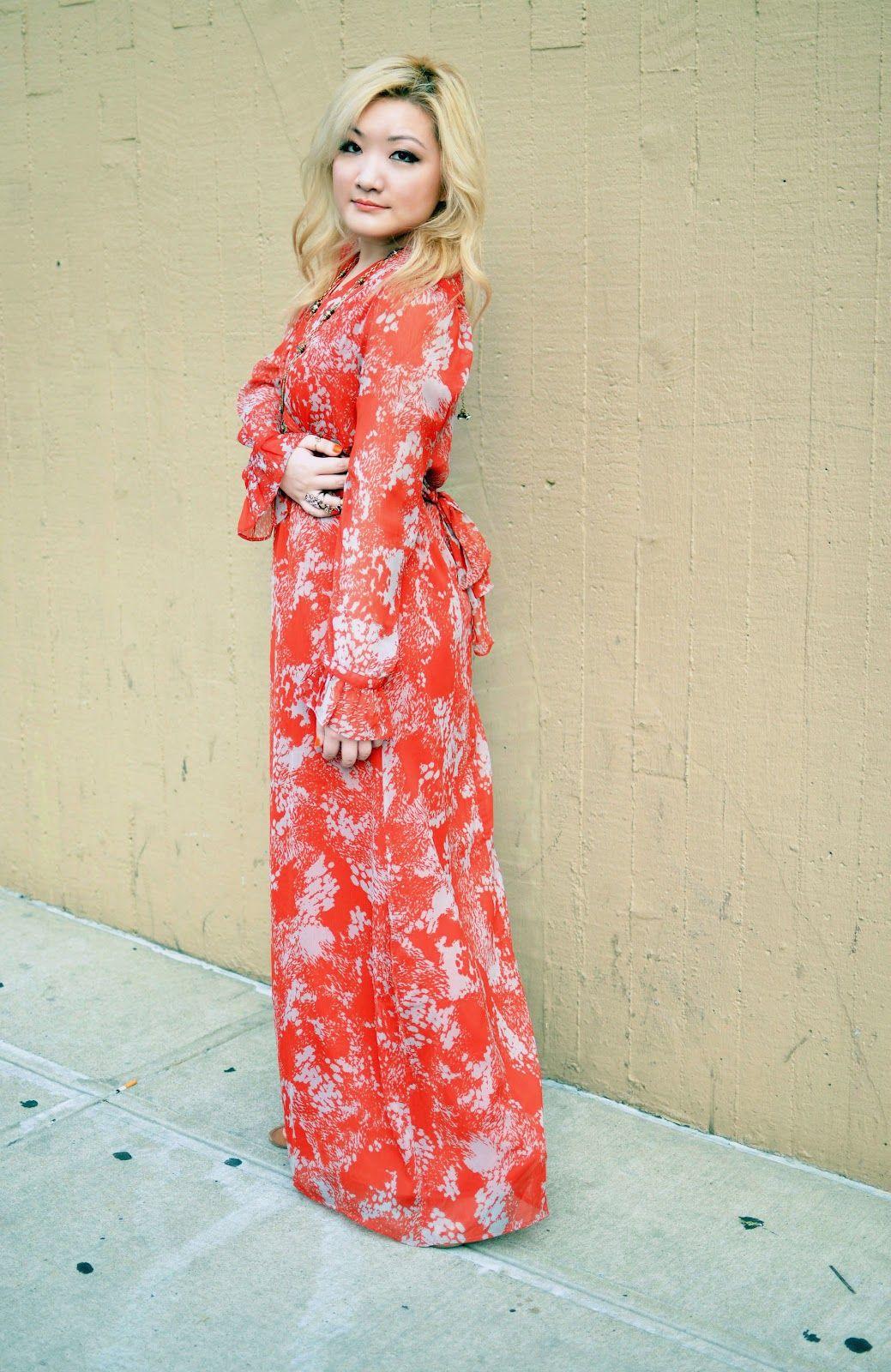 Paprika Printing Tineey Plus Dresses Dresses Dress 1900 [ 1600 x 1039 Pixel ]