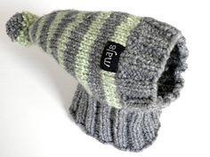 Dog Hat Hand Knit Dog Hat Rasta Hat By Majstyle On Etsy Knitting Crochet Dog Dog Hat