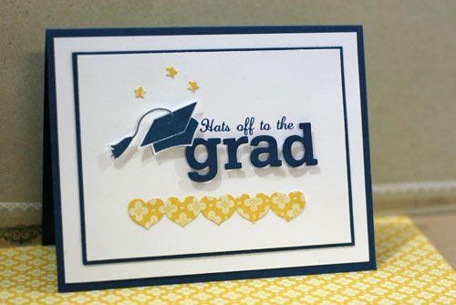 Sincerely Yours: Graduation Celebration