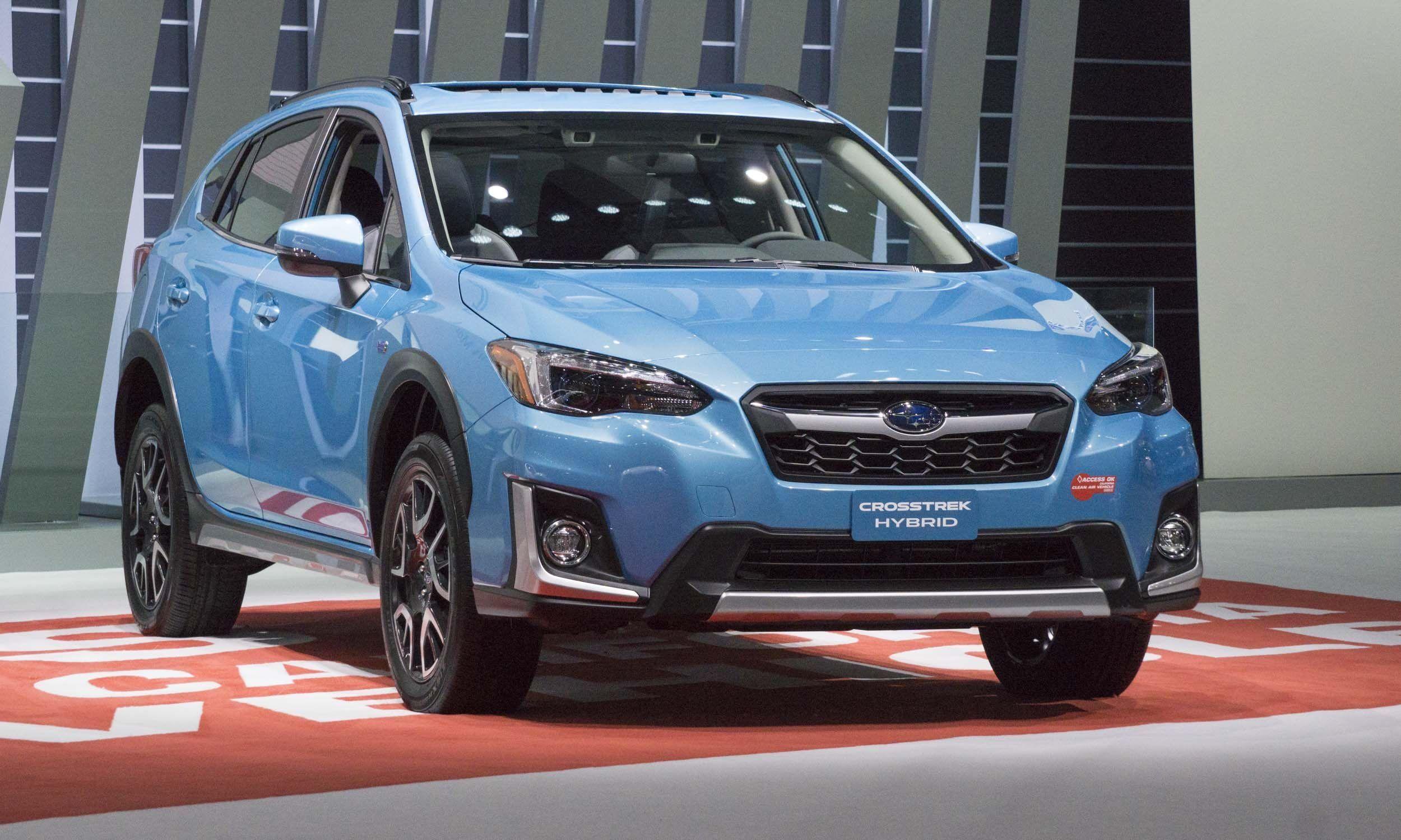 2021 Subaru Crosstrek Configurations In 2020 Subaru Crosstrek Subaru Subaru Wrx