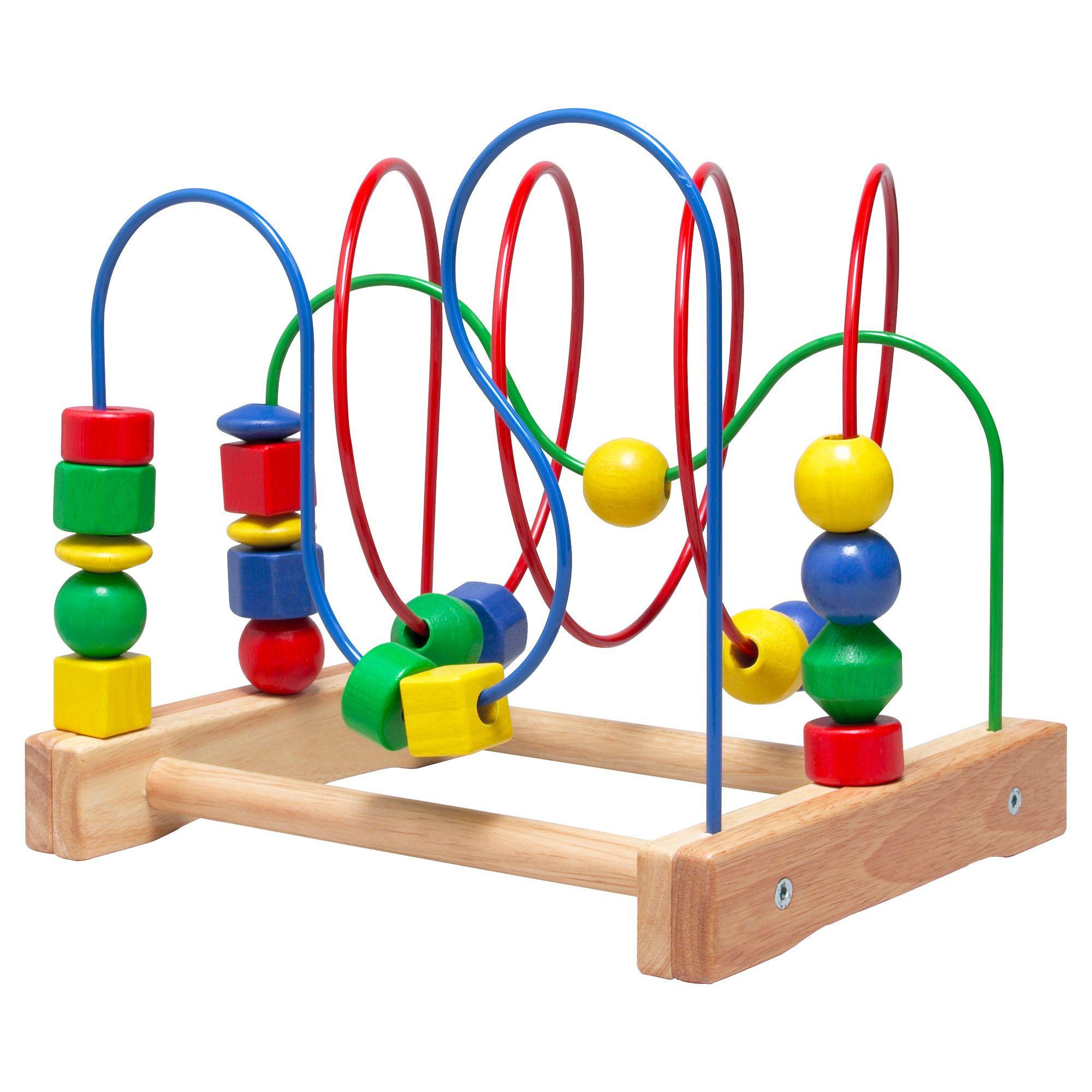 a017579bb9a23 MULA Bead roller coaster - IKEA. MULA Bead roller coaster - IKEA Ikea Mula