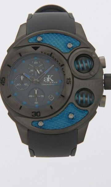 Adee Kaye Commando Collection Watch From Jack Threads