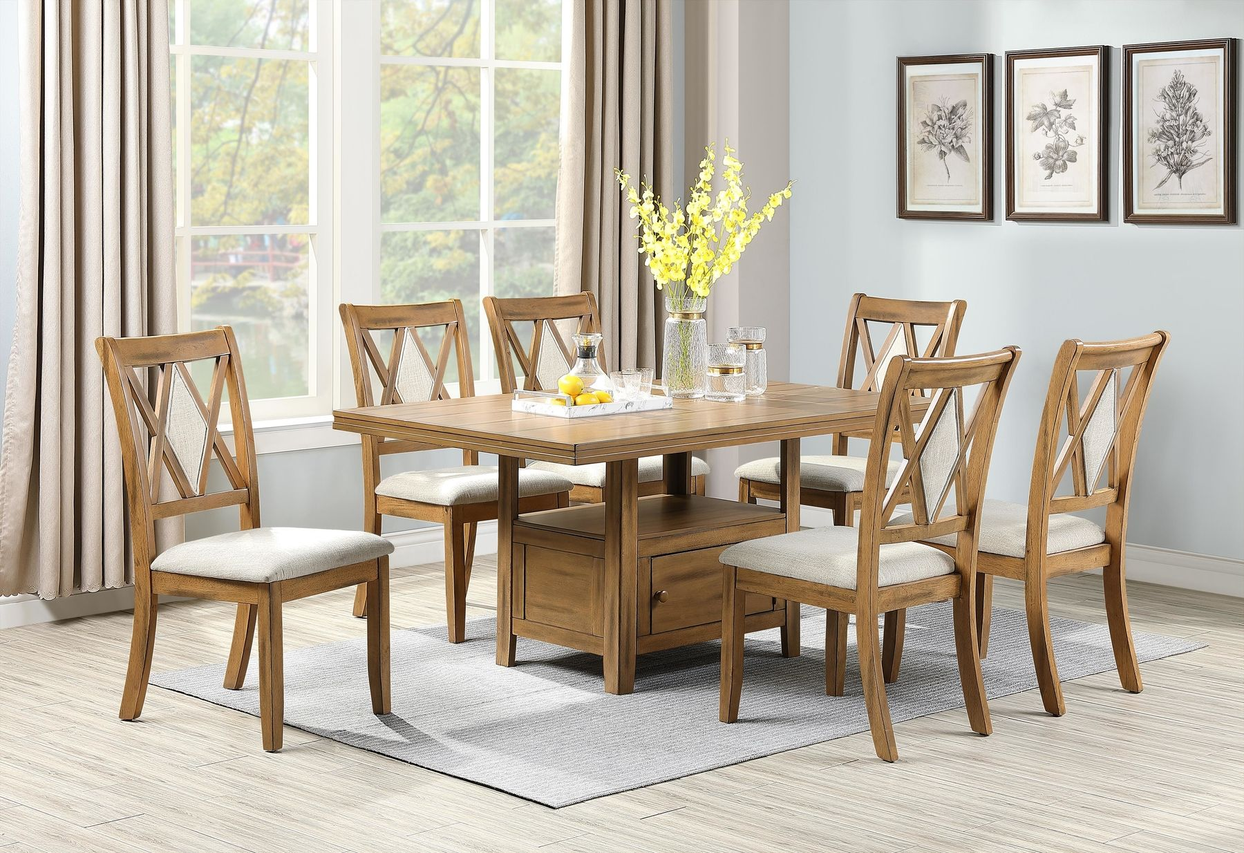 P2492 Table In 2020 Dining Table Table Dining