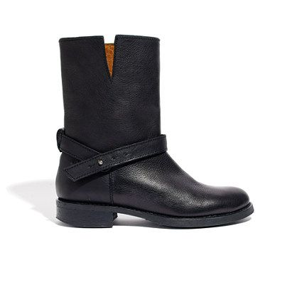 The Biker Boot - boots - Women's SHOES & BOOTS - Madewell
