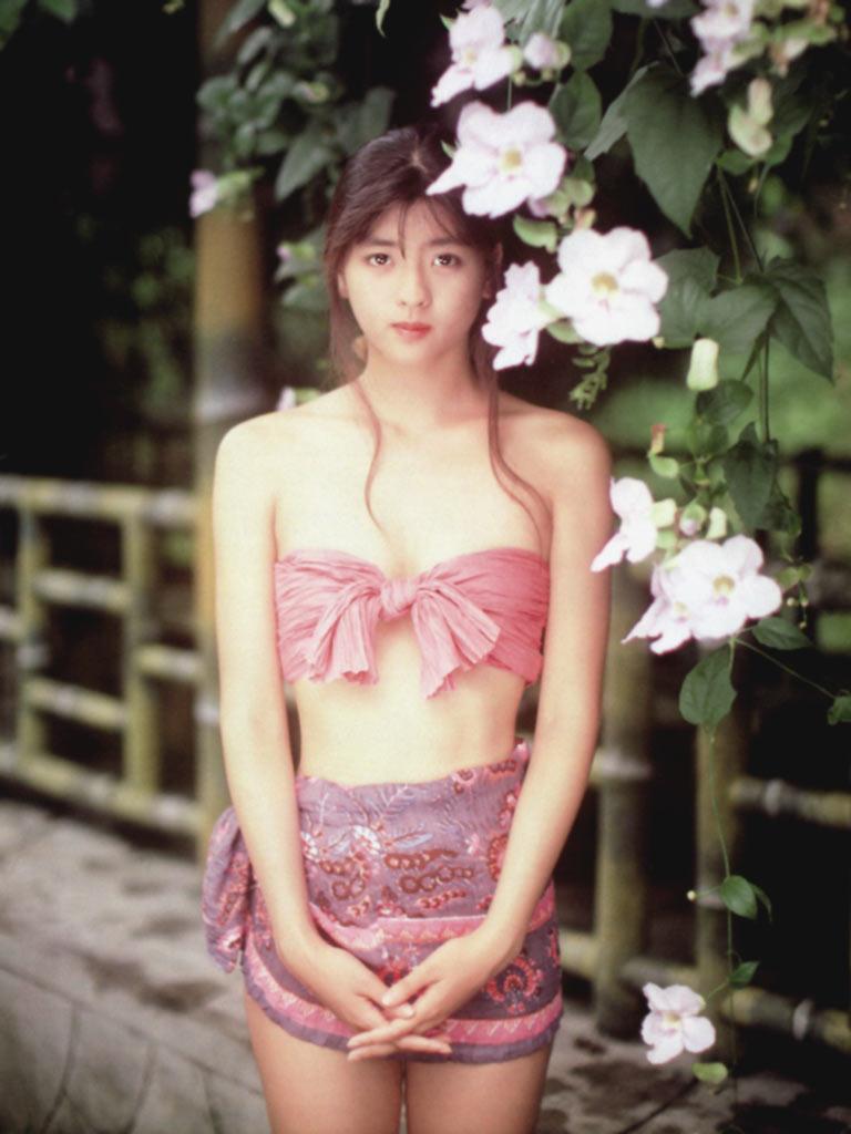 Shinobu Nakayama nude photos 2019