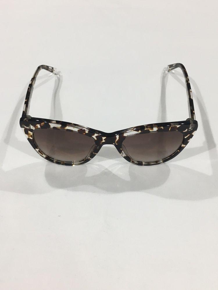 e3596e262b89 Warby Parker Tilley 246 Espresso Tortoise Sunglasses  fashion  clothing   shoes  accessories
