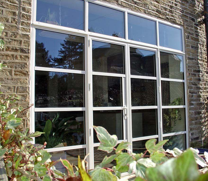 Steel Replacement French Doors Ilkley | Marlin Windows & Steel Replacement French Doors Ilkley | Marlin Windows | doors ...