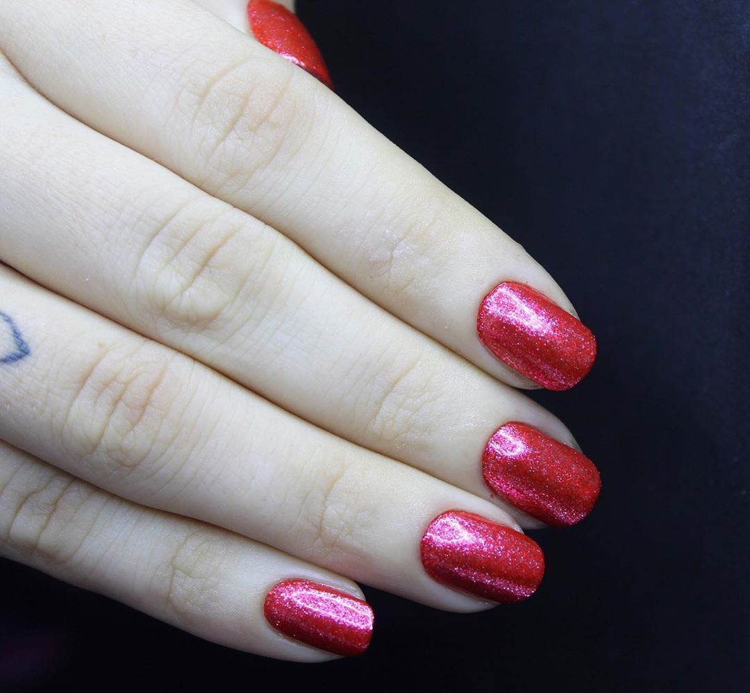 50 Awesome Coffin Nail Designs That You Flip For Coffin Nails