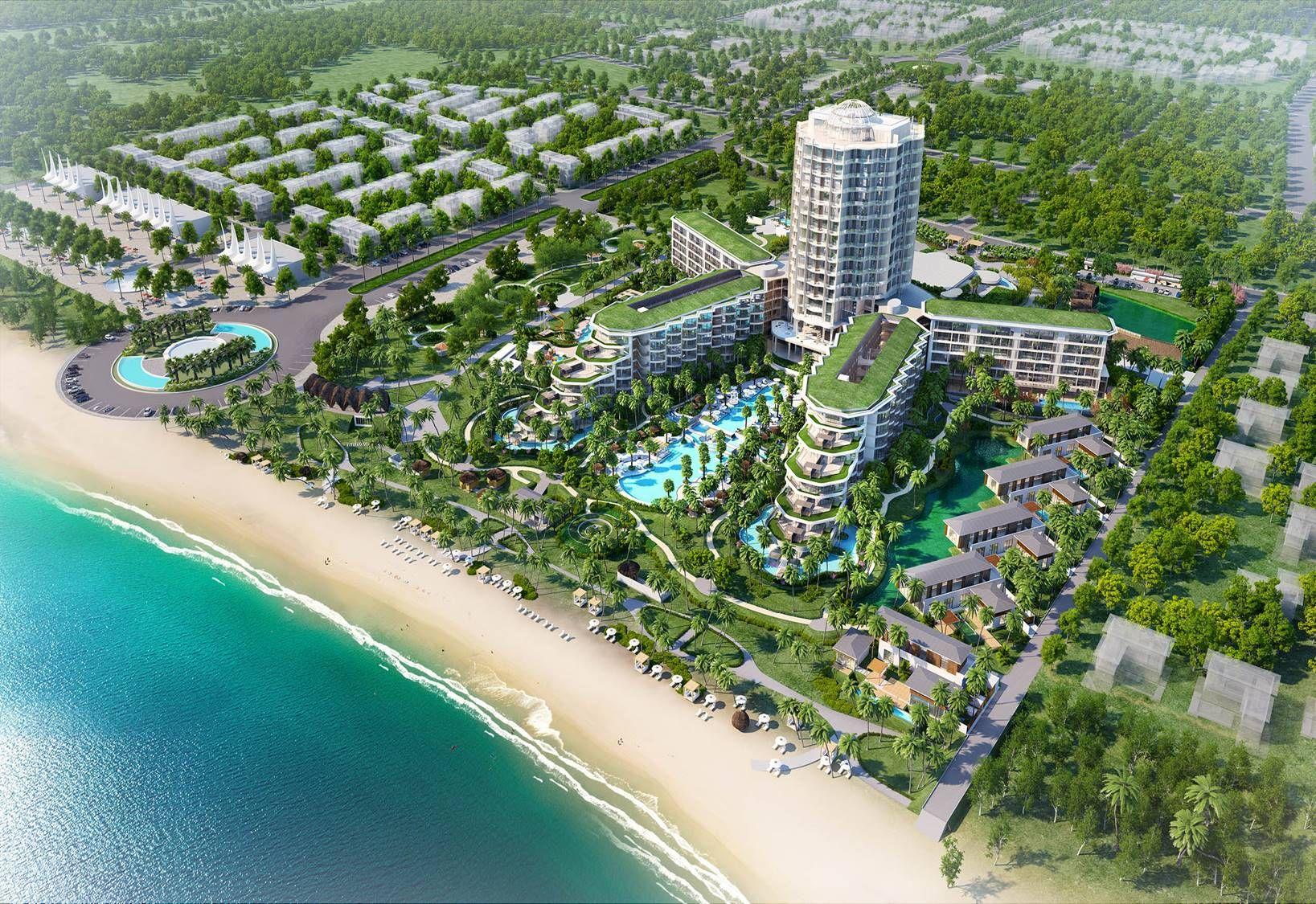 Where Island Luxury Meets Heartfelt Charm Intercontinental Phu