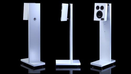 Ologe Acoustic, the ONE loudspeakers