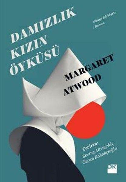 Damızlık Kızın Öyküsü - Margaret Atwood #margaretatwood