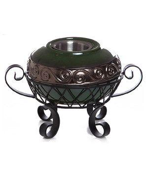 Fireside Table Top Stand by Evergreen #zulily #zulilyfinds
