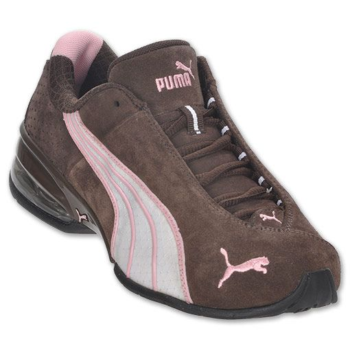 c18446fa7d1a Puma Women s Cell Jago Suede Running Shoe