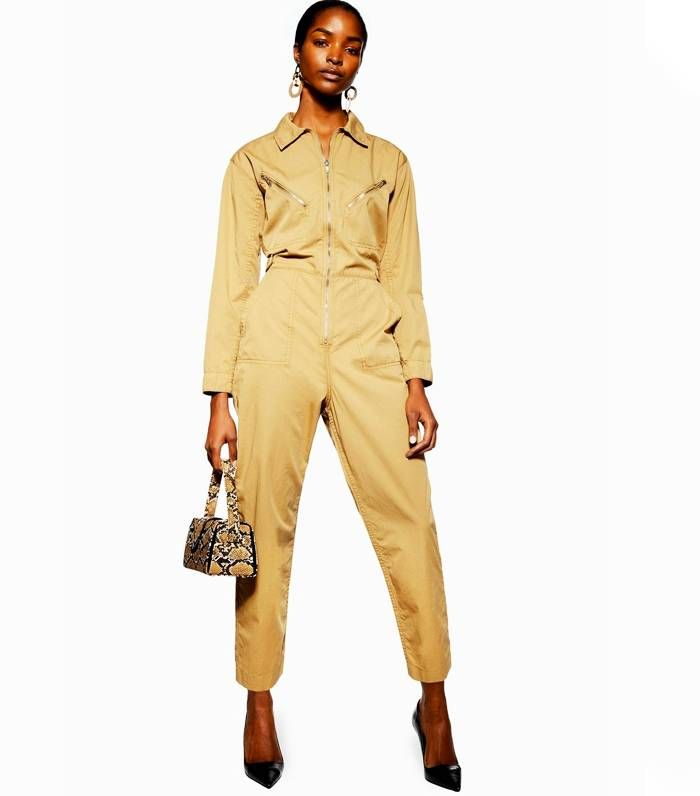 1705fe4773f Topshop s Boilersuit Trend Is Really Taking Off